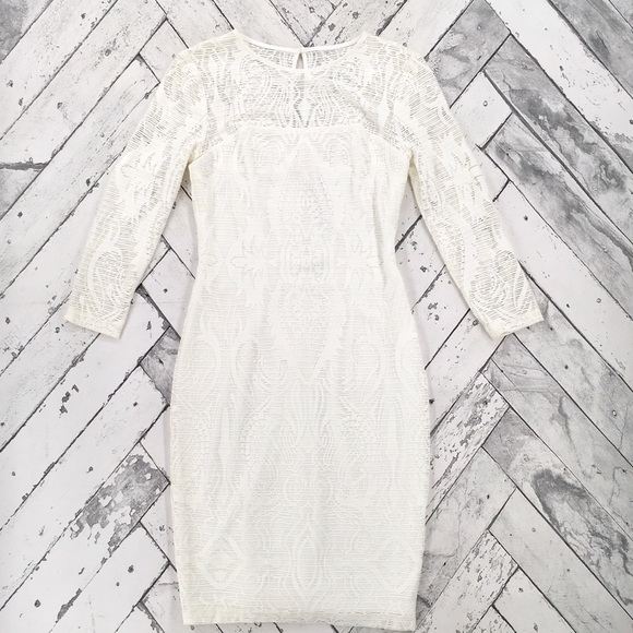 Cache Dresses & Skirts - Cache Sheath Dress